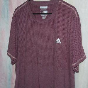 Aeroknit Short Sleeve Climacool T-Shirt